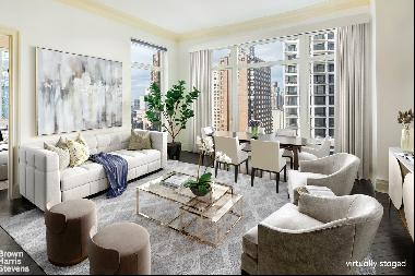 15 CENTRAL PARK WEST 23F in New York, New York