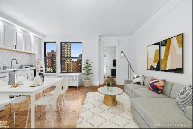 230 WEST END AVENUE 10F in New York, New York