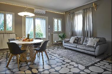 Casetta Galileo, sweet one bedroom cottage only 10 minutes from Florence