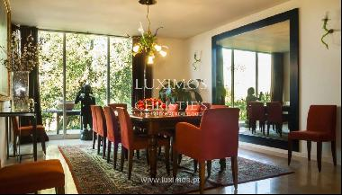 Villa for sale, with mountain and city views, Valongo, Portugal