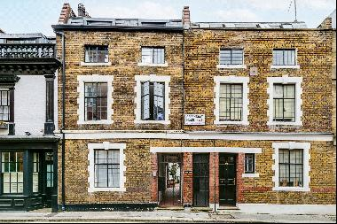 Greencoat Place, Westminster, London, SW1P 1DS
