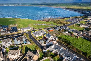 Lahinch, Co Clare, V95 F5W9