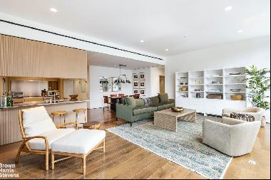 527 WEST 27TH STREET 4C in Chelsea, New York