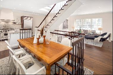 A home unmatched in its history, character and charm, this three-bedroom, two-and-a-half-b