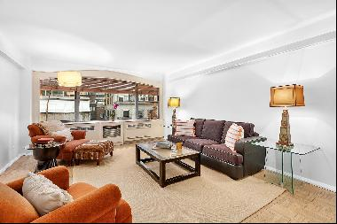 Wonderful opportunity to purchase a large 2 bedroom, 2 bath home at the Dorchester, one of