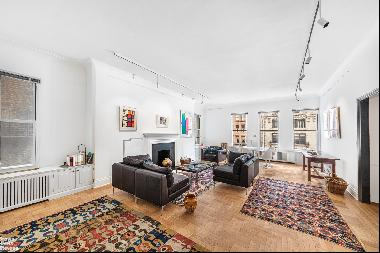 180 WEST 58TH STREET 9D in New York, New York