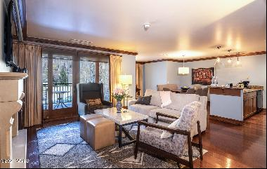 Fractional Ownership in Vail, Colorado