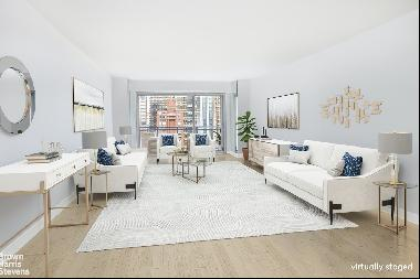 400 EAST 56TH STREET 27LM in New York, New York