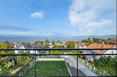 Sale 2 BED FLAT IN EVIAN WITH LAKE VIEW