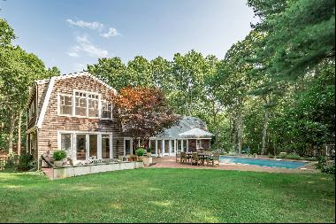 Water Mill North Special Summer Retreat