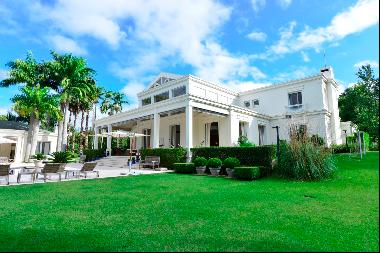 Spectacular property in the exclusive community of Quinta da Baroneza