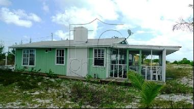The Villas at Sweeting's Cay