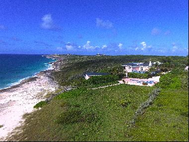 Walking Stick, a 2.2.Acre Atlantic Estate at The Abaco Club on Winding Bay MLS-27717